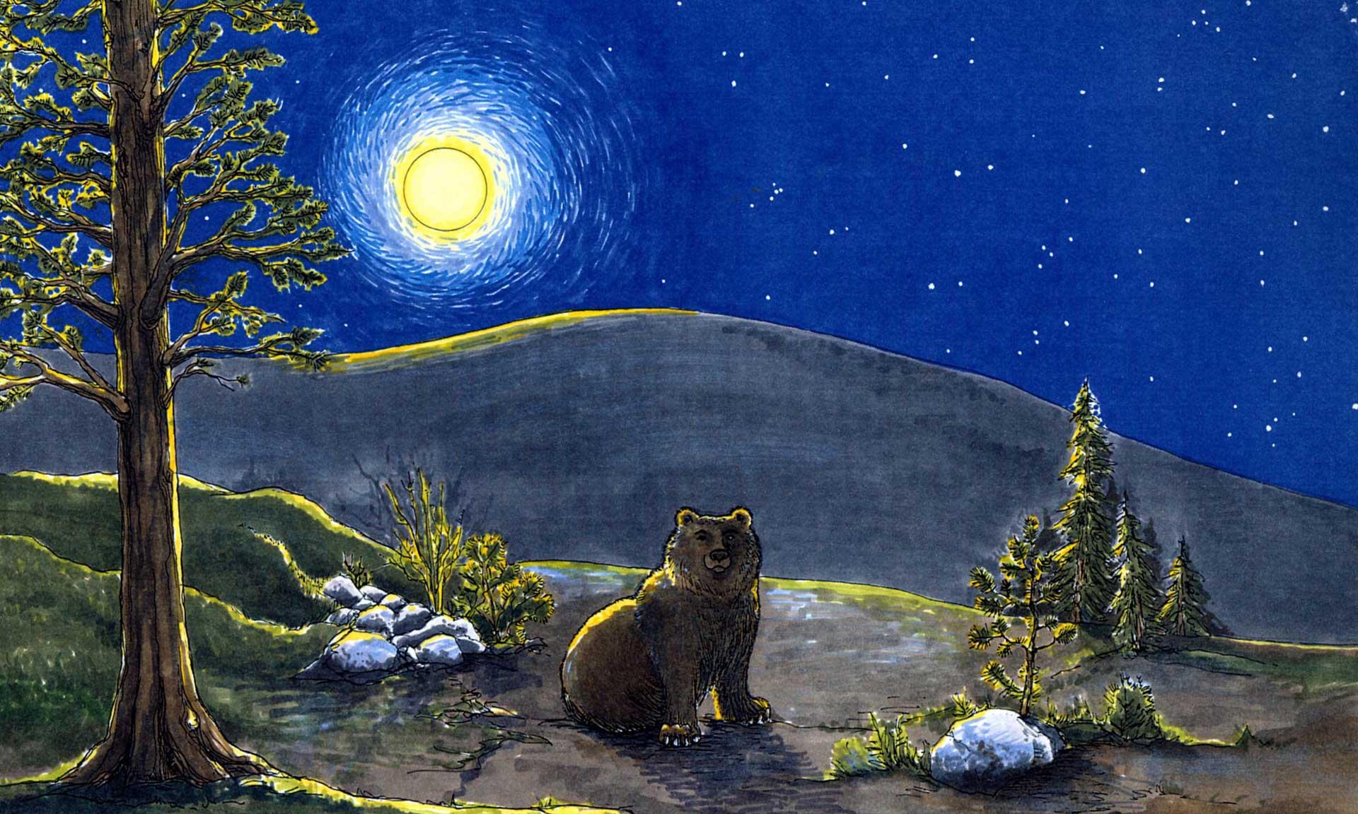 Griz The Bear