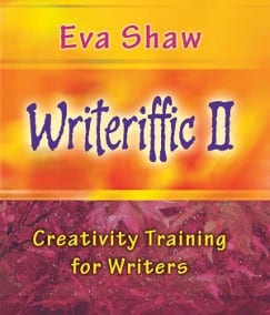 Writeriffic II