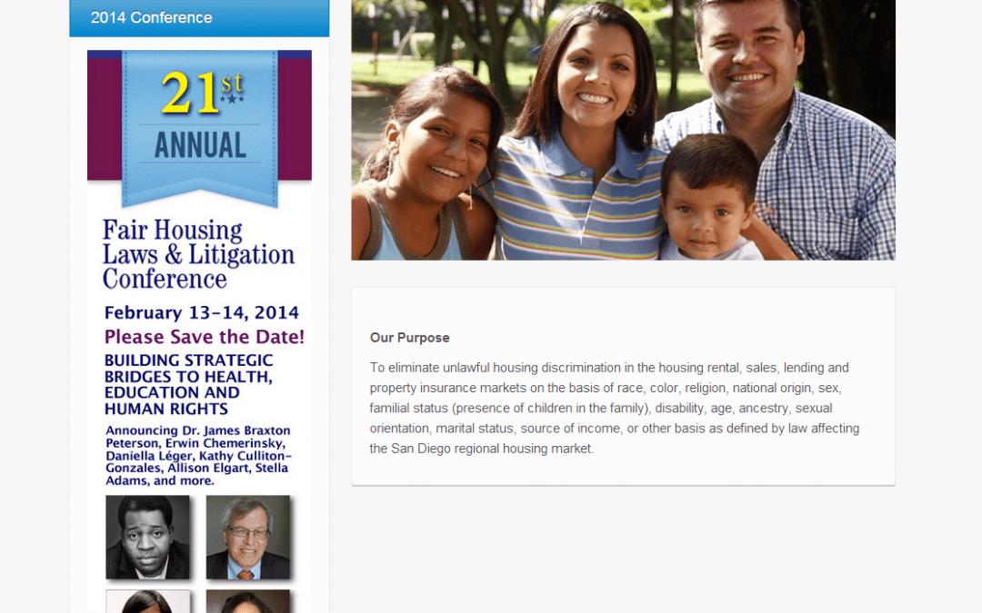 Fair Housing Council of San Diego