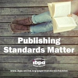 IBPA Publishing Standards