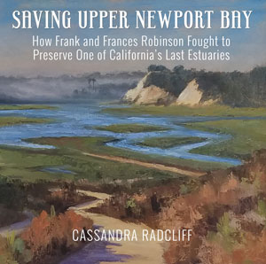 Saving Upper Newport Bay