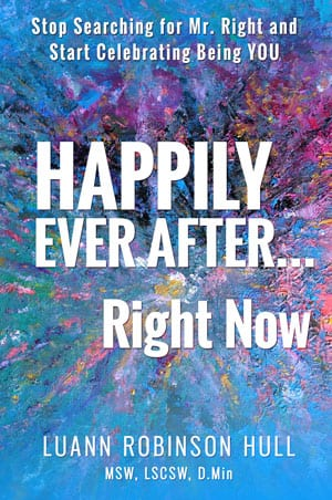 Happily Ever After… Right Now
