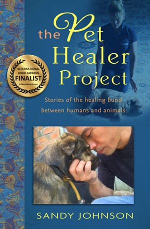 The Pet Healer Project