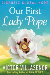 Our First Lady Pope